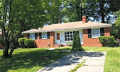 Building, 7804 Dasher Rd, 0