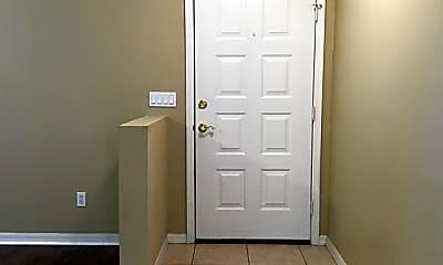 Bathroom, 4095 Song Drive, 1