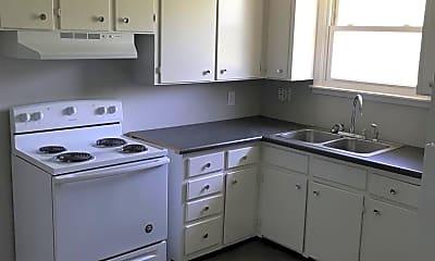 Kitchen, 713 Kent Dr, 1