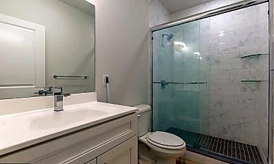 Bathroom, 2440 Kensington Ave 203, 1