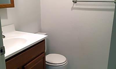 Bathroom, 1211 W Ivy Ave, 2