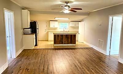 Living Room, 3104 E Ellicott St, 1