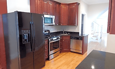 Kitchen, 56 Cedar St, 1