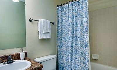 Bathroom, Park Haywood, 2