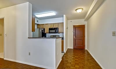Kitchen, 7111 Woodmont Ave 501, 1