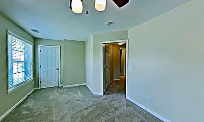 Bedroom, 574 Hillside Lane, 2