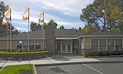 Leasing Office, Club Pacifica Apartment Homes, 2