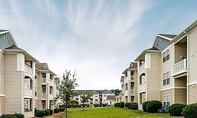 Brunswick Point Apartments, 2