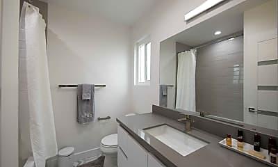 Bathroom, 1757 N Kingsley Drive, 2