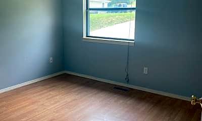 Living Room, 116 2nd St, 2