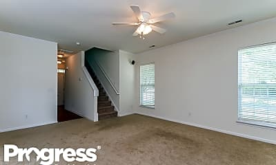 Living Room, 14538 Holly Springs Dr, 1