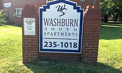 Washburn South, 1