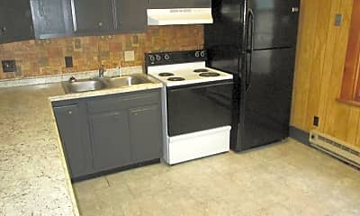 Kitchen, 304 S 12th St, 1