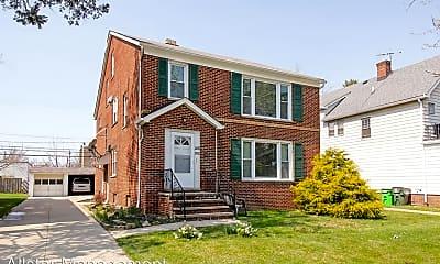 Building, 1478 Genesee Rd, 1