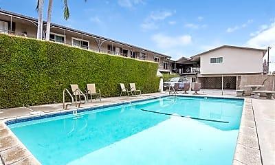 Pool, 1164 W Duarte Rd, 1