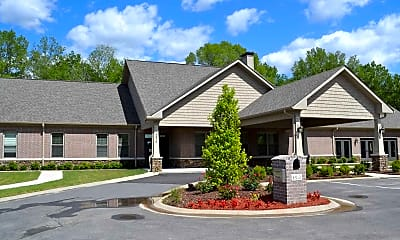 The Villas At Northwood Creek, 0