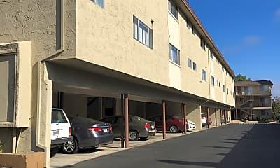 Villa Collina, 2