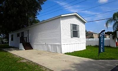 Building, 7090 Greenbrier Village Dr 36, 1