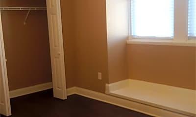 Bedroom, 719 N Duke St, 2