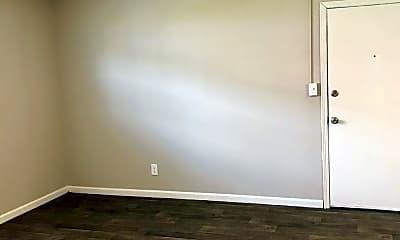 Bedroom, 4102 11th St, 2