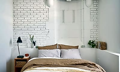 Bedroom, Common Monroe, 2