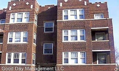 Building, 6957 S Wabash Ave, 0