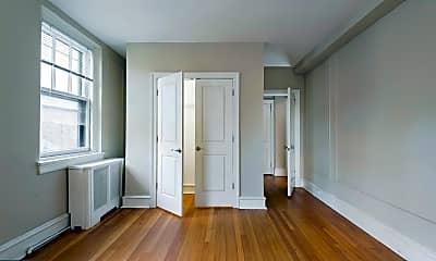 Bedroom, 2100 Walnut St 12M, 2
