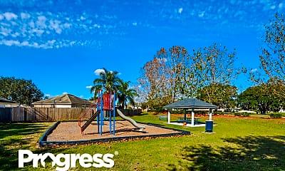 Playground, 2960 Brittany Bluff Dr, 2