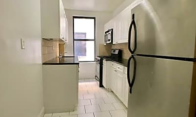 Kitchen, 255 Convent Ave, 0
