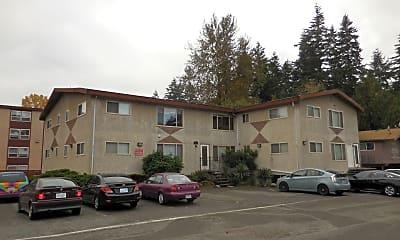 Building, 3033 NE 140th St, 2