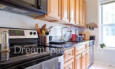 Kitchen, 155 Newton St, 0