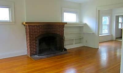 Living Room, 953 Westcott St, 1