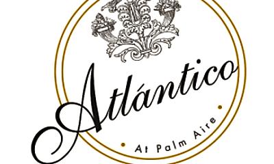 Community Signage, Atlantico at Palm Aire, 0