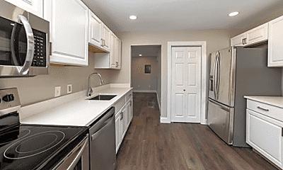 Kitchen, 403 Torrey St, 1