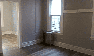 Living Room, 226 Alexander St, 2