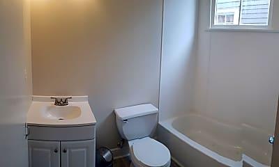 Bathroom, 4008 Baronne St, 2