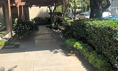 Community Corp Of Santa Monica, 1