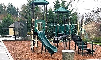 Playground, 5622 NE 5th Ct, 2