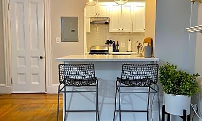 Kitchen, 426 Marlborough St, 0