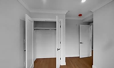 Bedroom, 93 George St., #3,, 2