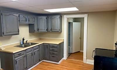 Kitchen, 305 W Church Ave, 1
