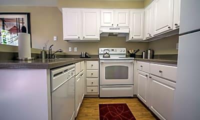 Kitchen, Sedona At Bridgecreek, 0