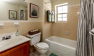 Bathroom, The Orchards At Severn, 1