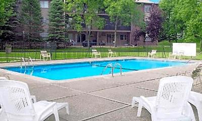 Pool, 3900 Plymouth Blvd, 2