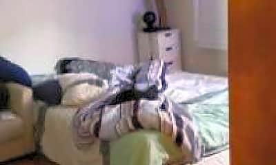 Bedroom, 25 Waite St, 1
