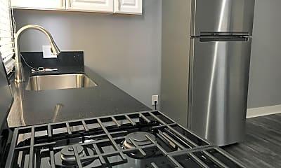 Kitchen, 1443 S Bonnie Brae St, 0