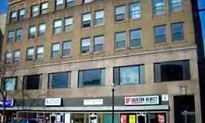 The Leonard Building, 0