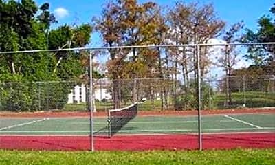 Playground, 7900 S Colony Cir, 2