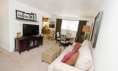 Bedroom, 3019 Woodruff Ave, 1