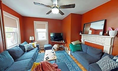 Bedroom, 92 Vernon St, 0